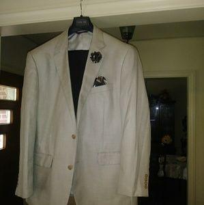 Men's Sport Coat and pants